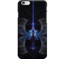 Port of Call // Fractal Artwork iPhone Case/Skin