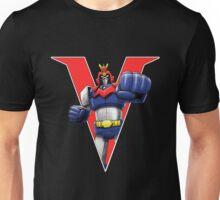 Electromagnetic V Unisex T-Shirt