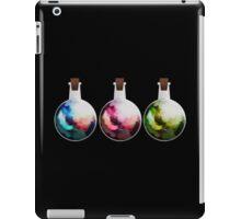 Potions iPad Case/Skin