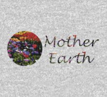 Mother Earth One Piece - Long Sleeve