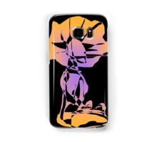 Digital Yogi 2 (2008) Samsung Galaxy Case/Skin