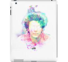 Arts lover iPad Case/Skin
