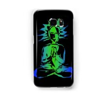 Digital Yogi 3 (2008) Samsung Galaxy Case/Skin