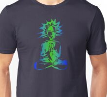 Digital Yogi 3 (2008) Unisex T-Shirt