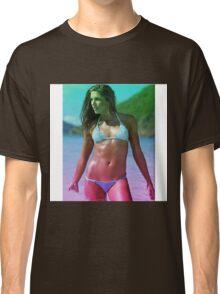 Alex Morgan  Classic T-Shirt