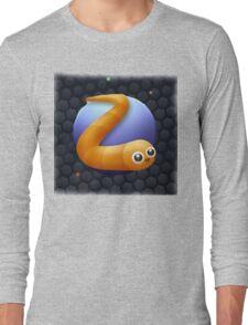 SLITHER.IO Long Sleeve T-Shirt