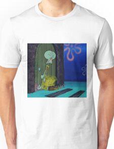 succ Unisex T-Shirt