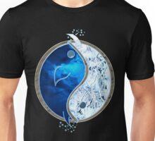 Elemental Whales Unisex T-Shirt