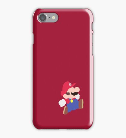 Mario Party (Mario) iPhone Case/Skin