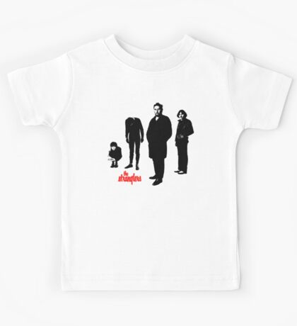 The Stranglers Shirt Kids Tee