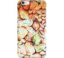 Fall Leafs iPhone Case/Skin