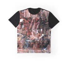 The Atlas Of Dreams - Color Plate 19 Graphic T-Shirt