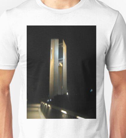 Carillion, Canberra  Unisex T-Shirt