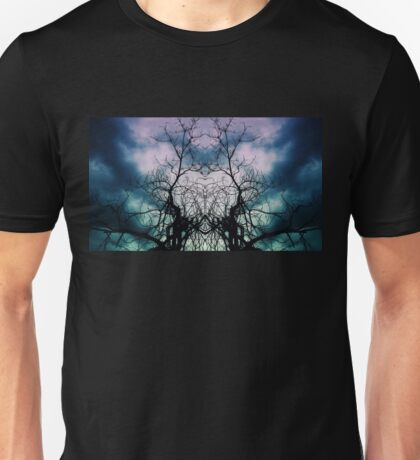 The Spirit Of Solitude Unisex T-Shirt