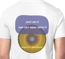 Parallel Universes - Nike2 Unisex T-Shirt