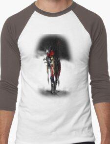League of Legends - Zed - Phone Case and Shirt Men's Baseball ¾ T-Shirt