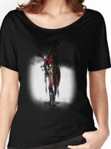 League of Legends - Zed - Phone Case and Shirt Women's Relaxed Fit T-Shirt