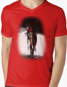 League of Legends - Zed - Phone Case and Shirt Mens V-Neck T-Shirt