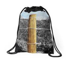 pilar Drawstring Bag