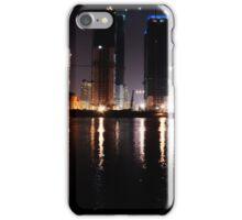 Tan Cang  iPhone Case/Skin