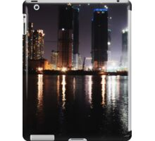 Tan Cang  iPad Case/Skin