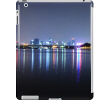 Thu Thiem Bridge iPad Case/Skin