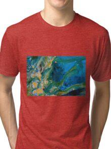 2016_GITCHADK_MALERI_PRINT_1_1 Tri-blend T-Shirt
