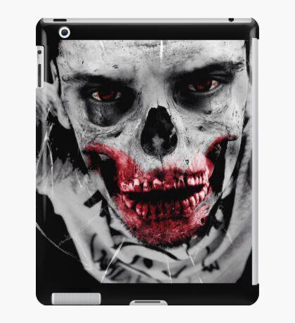 Zombie-Blood iPad Case/Skin