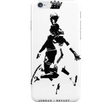 Bryant sport iPhone Case/Skin
