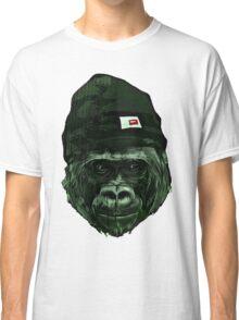 Gorillas-wildlife  Classic T-Shirt