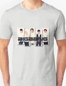 BigBang - 2 Unisex T-Shirt