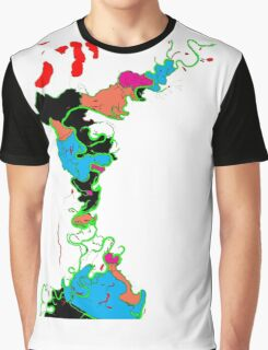 The Mighty Murray River Graphic T-Shirt