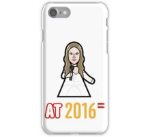 Austria 2016 iPhone Case/Skin
