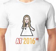 Austria 2016 Unisex T-Shirt