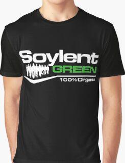 Soylent Green 100% Organic Graphic T-Shirt