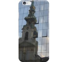 Reflection 2 iPhone Case/Skin