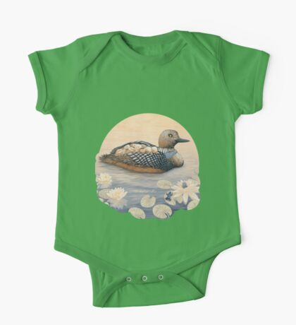 Mother Goose  One Piece - Short Sleeve