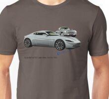 Aston Martin DB10 from Spectre Unisex T-Shirt
