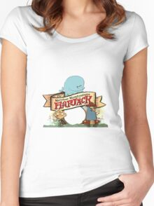 Flapjack Women's Fitted Scoop T-Shirt