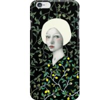 Ethel iPhone Case/Skin