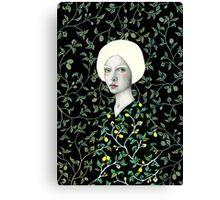 Ethel Canvas Print