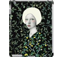 Ethel iPad Case/Skin