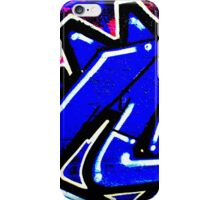 Graffiti 13 iPhone Case/Skin