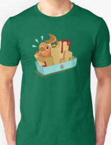 Fish N Chips Unisex T-Shirt