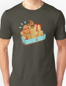Fish N Chips Unisex T-Shirt