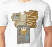 Do not leave me Unisex T-Shirt