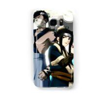 Zabuza & Haku Samsung Galaxy Case/Skin
