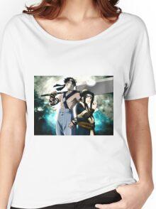 Zabuza & Haku Women's Relaxed Fit T-Shirt