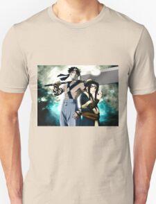 Zabuza & Haku Unisex T-Shirt