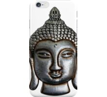 Buddha Iron Statue iPhone Case/Skin